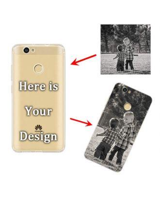Personalized Phone Case for HUAWEI Nova - 100% Satisfaction Guaranteed