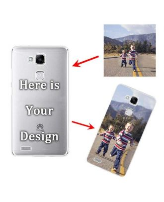 Custom Cases: Design Your Own HUAWEI Mate 7 Cases & Covers Online