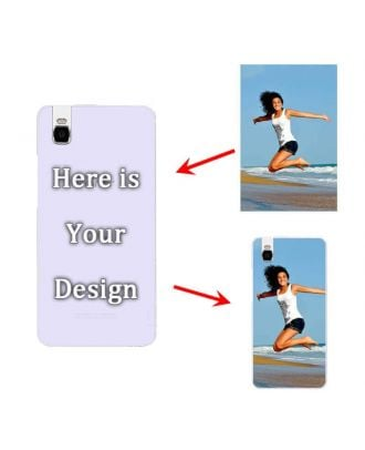 Personalized Phone Case HUAWEI Honor 7i - With Your own Logo or Design