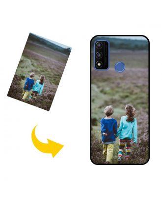 Custodia per telefono Coolpad Cool 10A personalizzata con il tuo design, foto, testi, ecc.