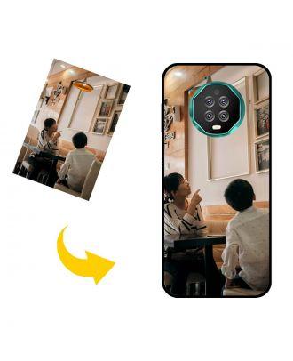 Персоналізований GIONEE M3 чохол для телефону з власним дизайном, фотографіями, текстами тощо.