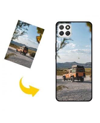 Персоналізований HONOR Play 20 чохол для телефону з власними фотографіями, текстами, дизайном тощо.