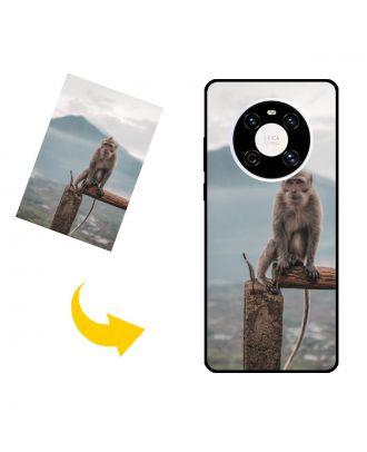 나만의 디자인, 사진, 텍스트 등으로 맞춤 제작 된 HUAWEI Mate 40E 휴대폰 케이스