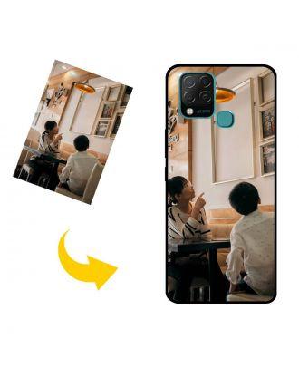 Індивідуальний Infinix Hot 10s NFC чохол для телефону з вашими фотографіями, текстами, дизайном тощо.