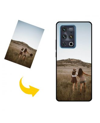 사진, 텍스트, 디자인 등으로 맞춤 제작 된 MEIZU 18 Pro 휴대 전화 케이스