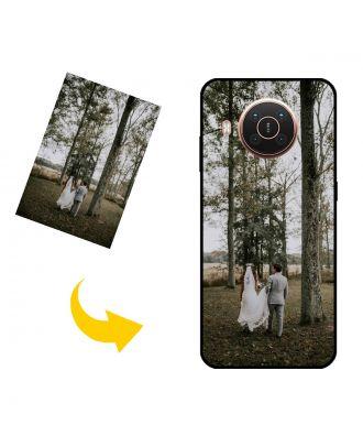 Индивидуальный Nokia X20 чехол для телефона с вашими фотографиями, текстами, дизайном и т. Д.