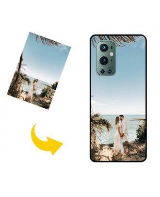 Индивидуальный OnePlus 9 Pro чехол для телефона с вашими фотографиями, текстами, дизайном и т. Д.
