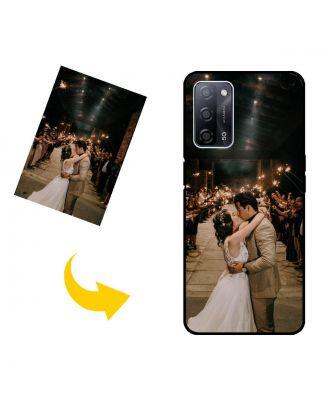 Сделанный на заказ OPPO A53s 5G чехол для телефона с вашими фотографиями, текстами, дизайном и т. Д.