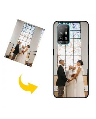 Индивидуальный OPPO Reno5 Z чехол для телефона с вашим собственным дизайном, фотографиями, текстами и т. Д.