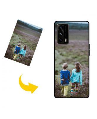 나만의 사진, 텍스트, 디자인 등이 포함 된 맞춤형 Realme X7 Pro Ultra 휴대 전화 케이스