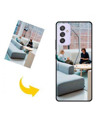 Индивидуальный Samsung Galaxy Quantum 2 чехол для телефона с вашими фотографиями, текстами, дизайном и т. Д.
