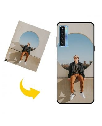 Custom TCL 20L+ Phone Case with Your Photos, Texts, Design, etc.