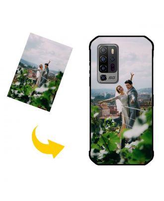 Custom Ulefone Armor 11 5G Phone Case with Your Photos, Texts, Design, etc.
