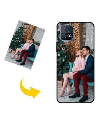 Custom vivo iQOO U3x Phone Case with Your Photos, Texts, Design, etc.