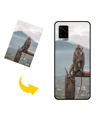 Customized vivo S7 Phone Case with Your Own Photos, Texts, Design, etc.