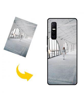 Custom vivo S7e Phone Case with Your Photos, Texts, Design, etc.