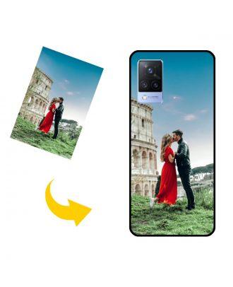Custom vivo S9 Phone Case with Your Own Photos, Texts, Design, etc.