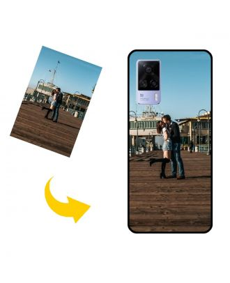 Custom Made vivo S9e Phone Case with Your Own Design, Photos, Texts, etc.