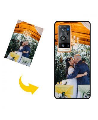 Индивидуальный vivo X60 Pro+ чехол для телефона с вашим собственным дизайном, фотографиями, текстами и т. Д.