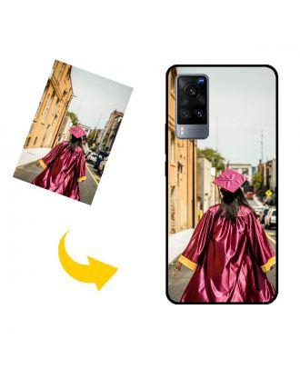 Индивидуальный vivo X60t чехол для телефона с вашими фотографиями, текстами, дизайном и т. Д.