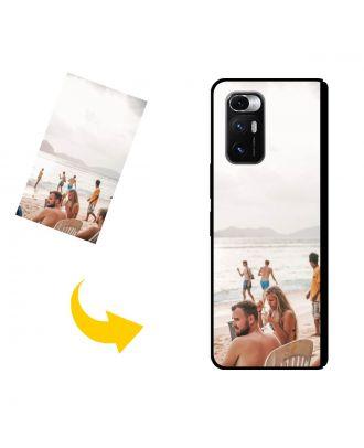 Індивідуальний Xiaomi Mi Mix Fold чохол для телефону з вашими фотографіями, текстами, дизайном тощо.