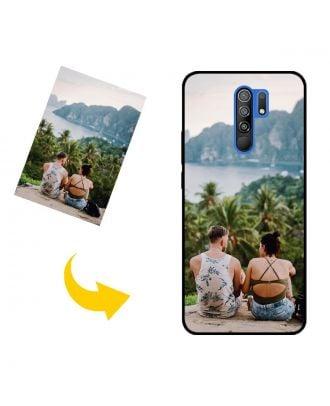 Индивидуальный Xiaomi Poco M2 Reloaded чехол для телефона с вашим собственным дизайном, фотографиями, текстами и т. Д.