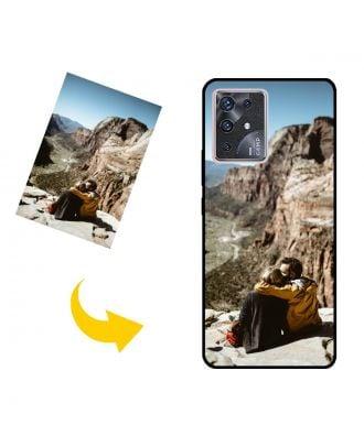 나만의 사진, 텍스트, 디자인 등이 포함 된 맞춤형 ZTE S30 Pro 휴대 전화 케이스