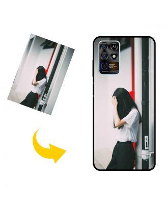 Сделанный на заказ ZTE S30 SE чехол для телефона с вашими фотографиями, текстами, дизайном и т. Д.