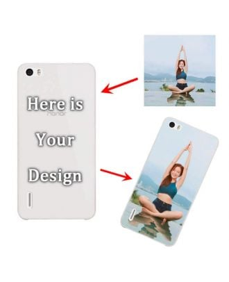 Design your own Phone Cases and Covers for HUAWEI Honor 6