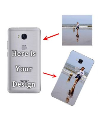 Custom Cases: Design Your Own HUAWEI Honor 5X Cases & Covers Online