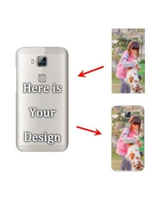 Customized phone cases for your HUAWEI G7 Plus available at My Design List