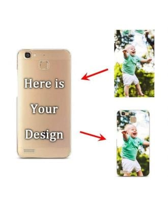 Custom Cases: Design Your Own HUAWEI Enjoy 5S Cases & Covers Online
