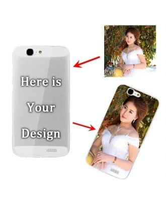 Custom your own Phone Cases and Covers for HUAWEI G7