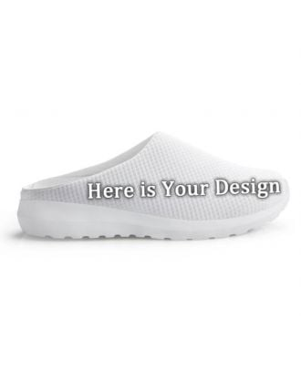 Men's / Women's Slipper | Online Shoe Customizer