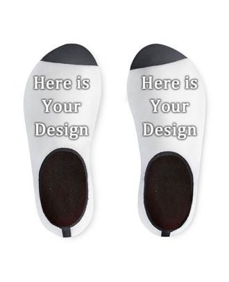 Design Your Custom Shoes Online | Men's / Women's / Kids' Diving Shoes