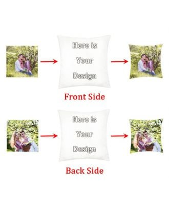 Make you own custom cushion cover | My Design List