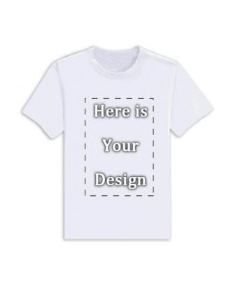 Make your own custom T-Shirts | Men's T Modal Shirts - One Side Printing