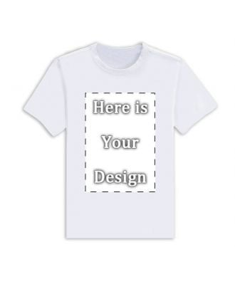 Custom T-Shirts | Women's T Modal Shirts - One Side Printing