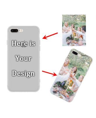 Super Phone Case Maker- Custom Design Phone Case for iPhone 7 Plus or 8 Plus