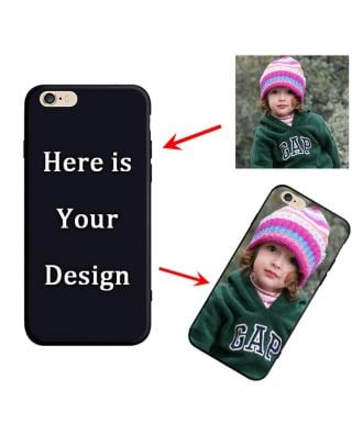 Custom Cases: Design Your Own Phone Case for your iPhone 6 or iPhone 6S