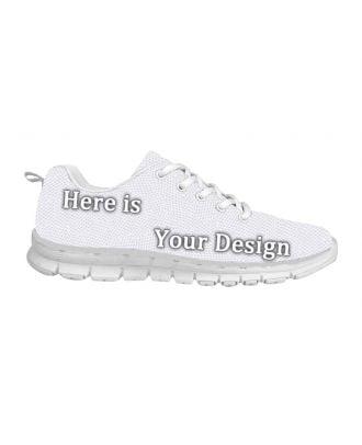 Custom Men's / Women's Running Sneakers | Online Shoe Customizer