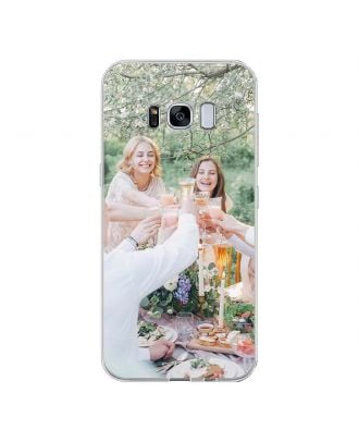 Personalised Phone Case for Samsung Galaxy S8 | Unique Samsung Case