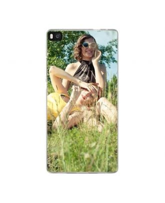 Make your own custom cases for HUAWEI P8 online