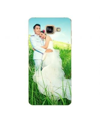 Personalized Phone Case for Samsung Galaxy A5 (2016) - 100% Satisfaction Guaranteed