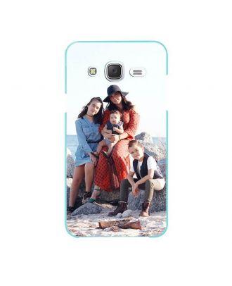 Custom Monogrammed/Photo Phone Case for Samsung Galaxy J7