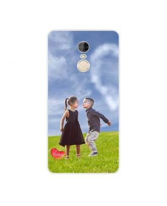 Custom Phone Case for HUAWEI Enjoy 6 - With Your own Logo or Design