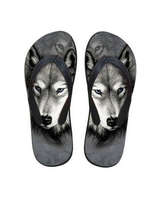 Make Your Own Shoes | Men's Flip Flops