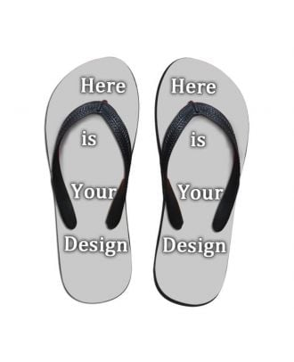 Customize Your Own Shoes | Women's Flip Flops