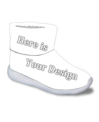Design & Create Your Own Shoes | Kids' Snow Boots