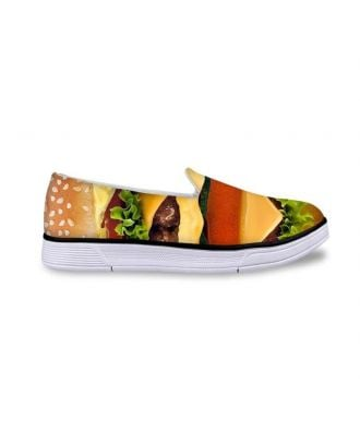 Customize Shoes Online | Kids' Slip-On Sneakers